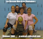 montreal volleyball